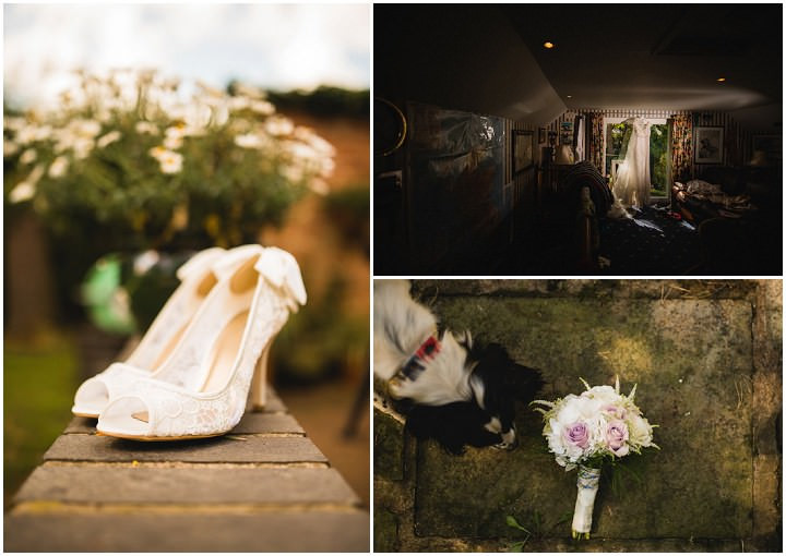 5 Tipi Wedding By Kyle Hassall Photography