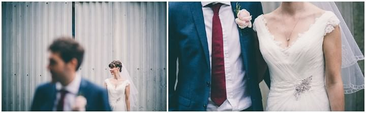 53 Country Yorkshire Wedding By Neil Jackson Photographic