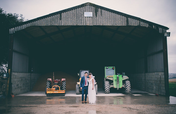 54 Country Yorkshire Wedding By Neil Jackson Photographic