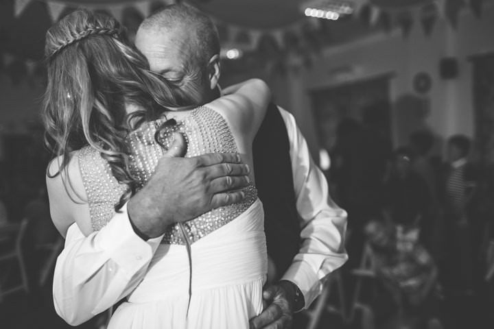 54 Rustic Village Hall Wedding By Sarah Wayte Photography