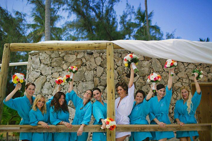 7 Wedding in the Dominican Republic. By Katya Nova Photography
