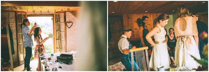 8 Vintage Loving Farm Wedding By Neverland Photography