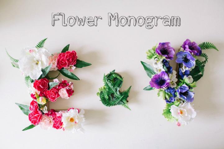 FLOWER MONAGRAMS_0001