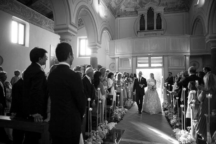Gianni Di Natale - Italian Wedding Photographer