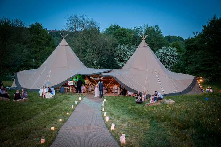 Boho Loves - Totally Tipi