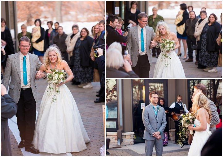 10 Handcrafted Outdoor Wedding. By Studio Jada Photography