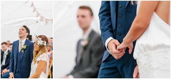 10 Handmade Summer Wedding By Mark Newton Weddings
