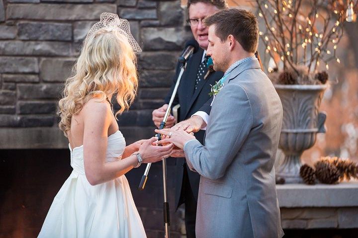 11 Handcrafted Outdoor Wedding. By Studio Jada Photography