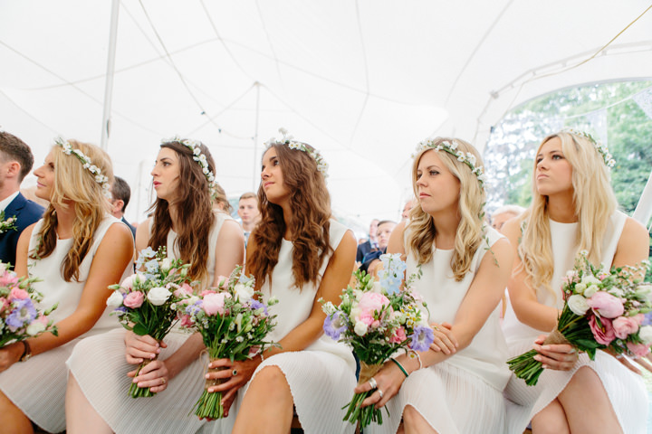 11 Handmade Summer Wedding By Mark Newton Weddings