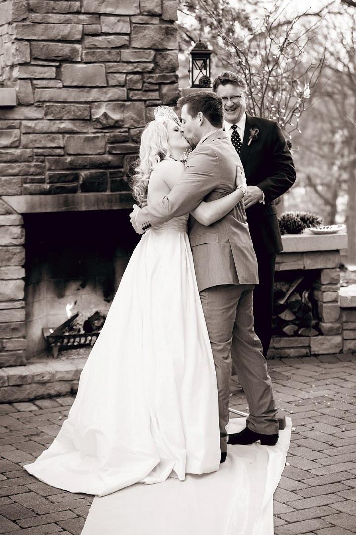 12 Handcrafted Outdoor Wedding. By Studio Jada Photography