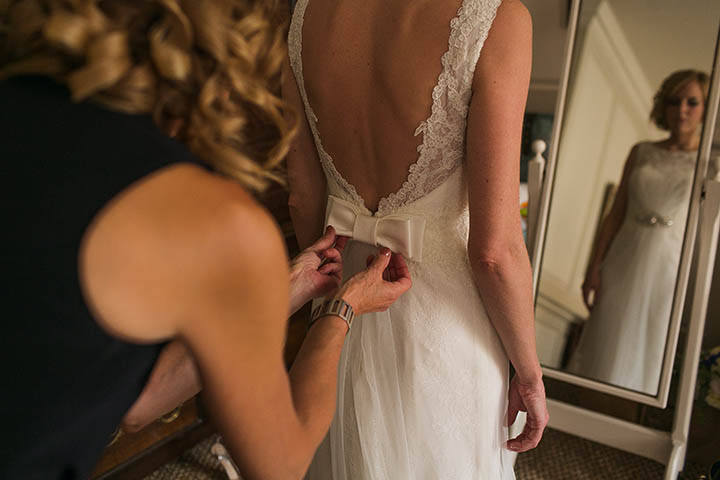 13 London City Wedding at the Groucho Club By Paul Joseph Photography