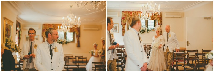 14 Offbeat Hand Made Wedding by Photo Factory