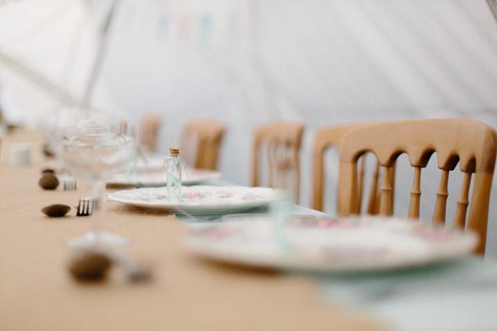 16 Handmade Summer Wedding By Mark Newton Weddings