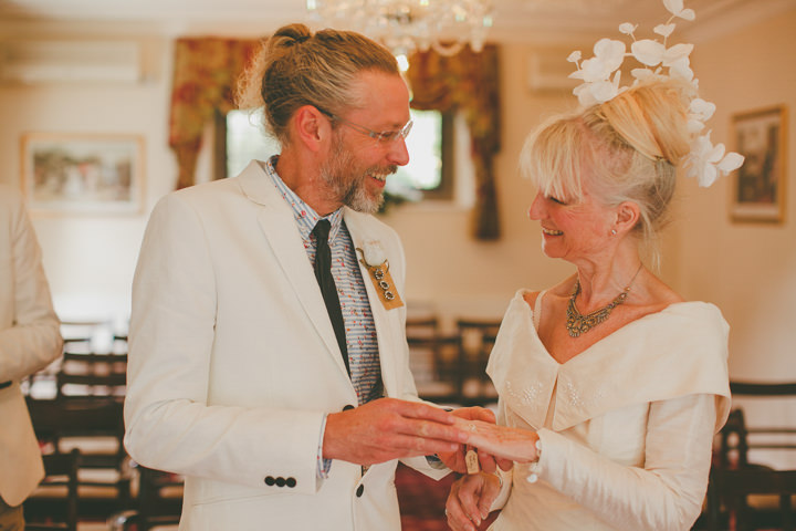 16 Offbeat Hand Made Wedding by Photo Factory