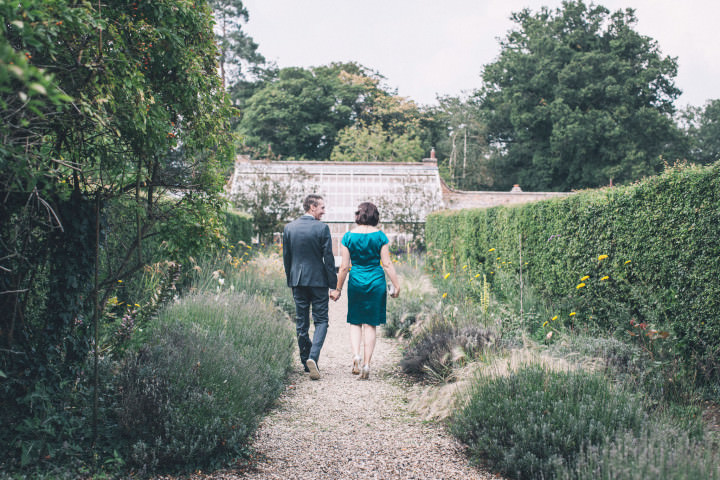 Wedding photography by Emma Lucy