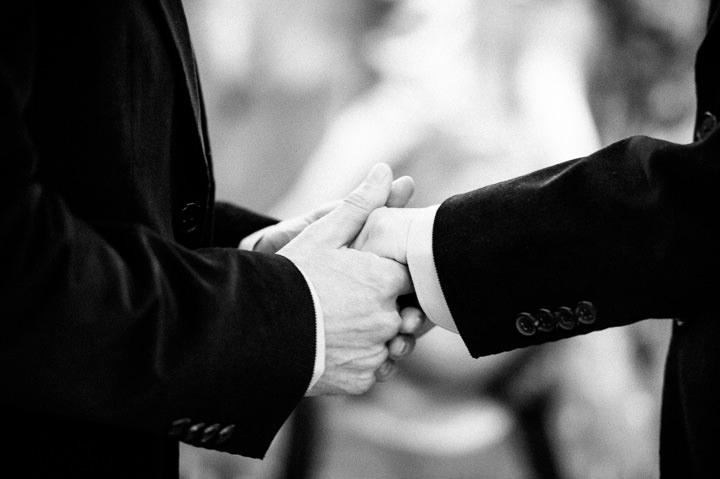 19 Art Loving Wedding By David Walters Photography