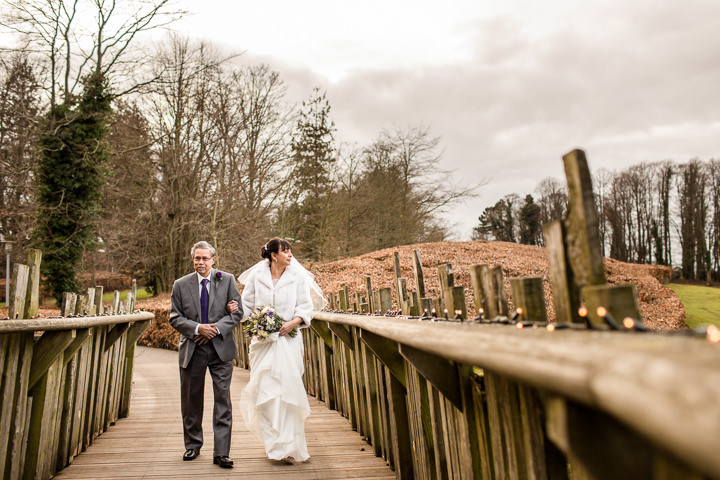 19 Treehouse Wedding By Andy Hudson Photography