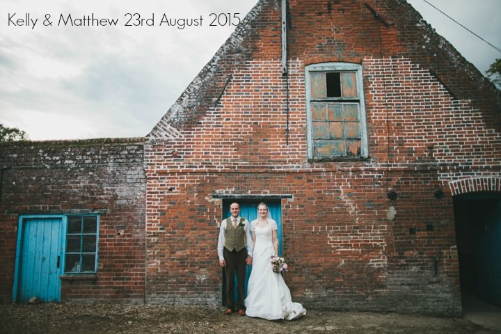1a Handmade Barn Wedding By Amanda Curd Photography