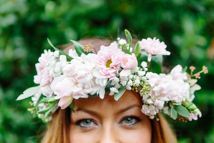 2 Handmade Summer Wedding By Mark Newton Weddings