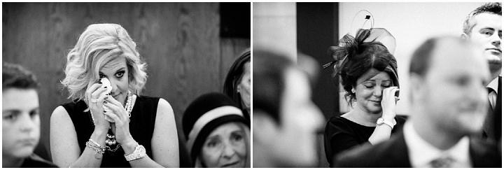 20 Art Loving Wedding By David Walters Photography