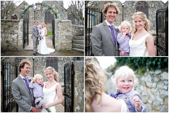 21 Beach Wedding By Captured By Katrina