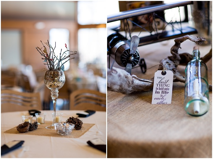 21 Handcrafted Outdoor Wedding. By Studio Jada Photography