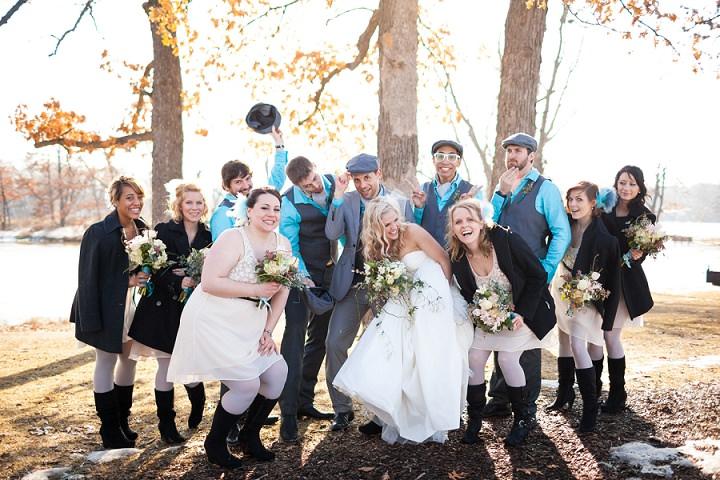 22 Handcrafted Outdoor Wedding. By Studio Jada Photography