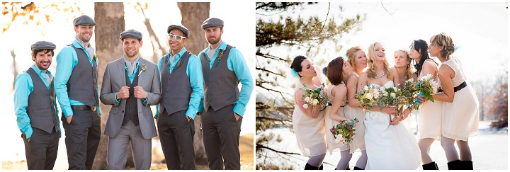 23 Handcrafted Outdoor Wedding. By Studio Jada Photography