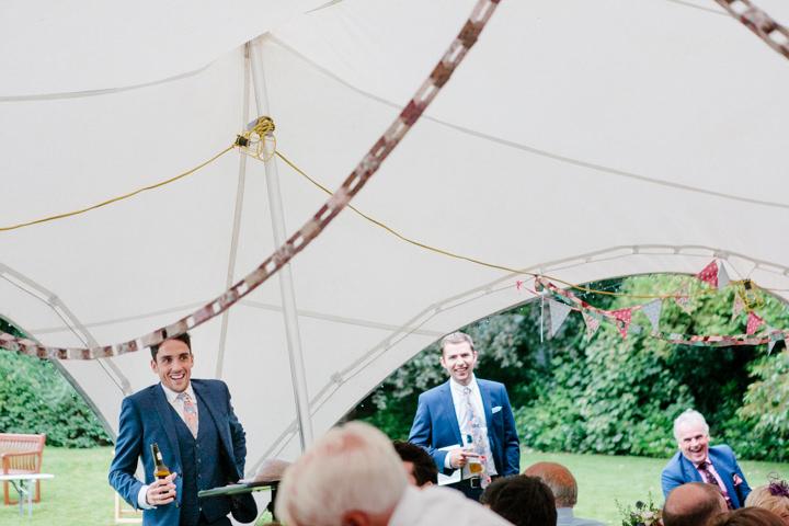 23 Handmade Summer Wedding By Mark Newton Weddings