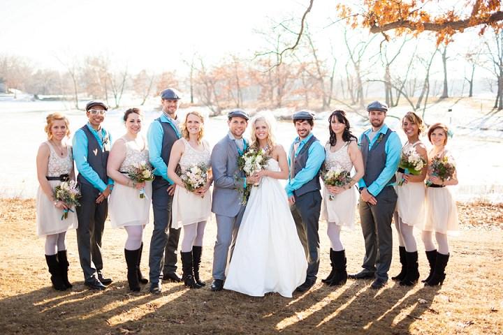 24 Handcrafted Outdoor Wedding. By Studio Jada Photography