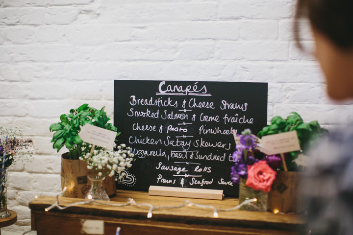 24 Handmade Barn Wedding By Amanda Curd Photography