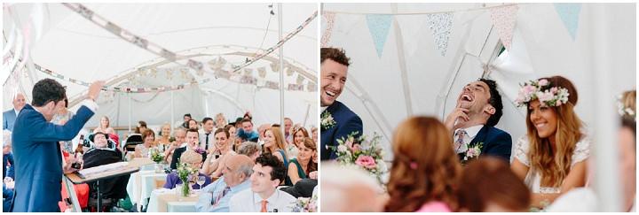 24 Handmade Summer Wedding By Mark Newton Weddings