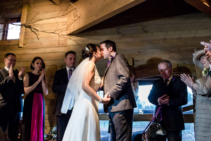 24 Treehouse Wedding By Andy Hudson Photography