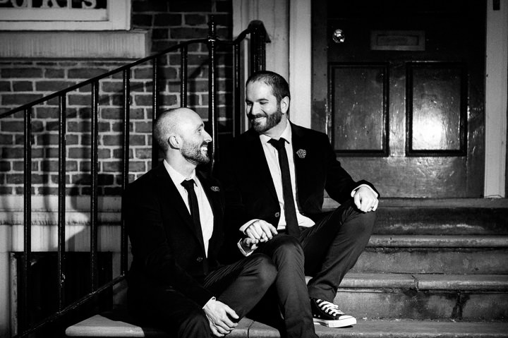 25 Art Loving Wedding By David Walters Photography