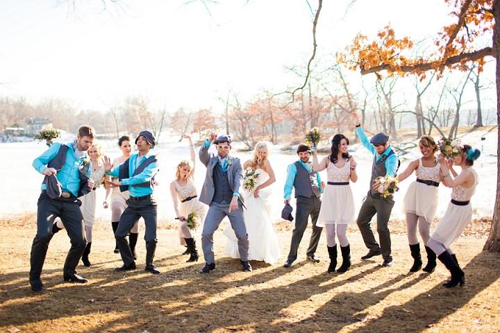 25 Handcrafted Outdoor Wedding. By Studio Jada Photography