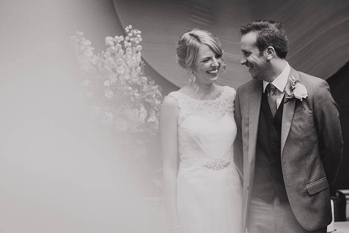 25 London City Wedding at the Groucho Club By Paul Joseph Photography