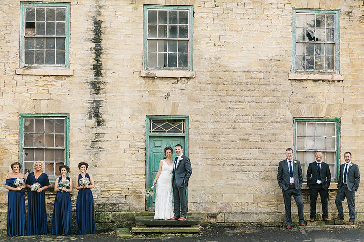 26 Village Hall Wedding By Paul Joseph Photography