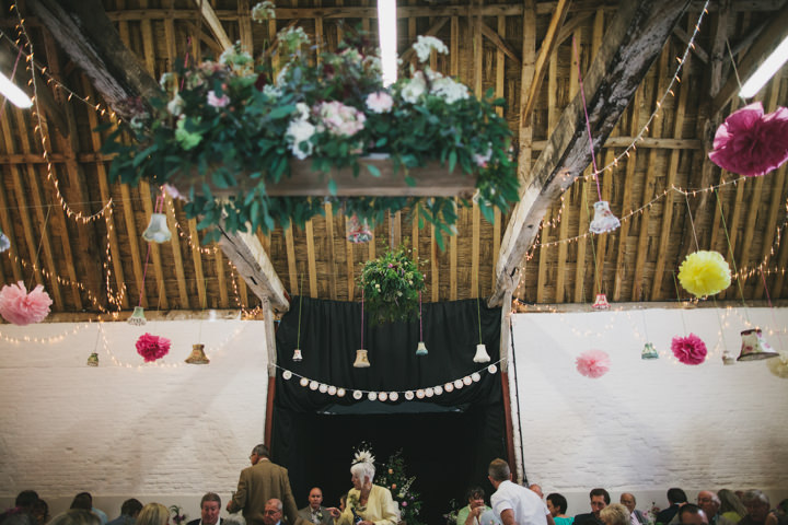27 Handmade Barn Wedding By Amanda Curd Photography