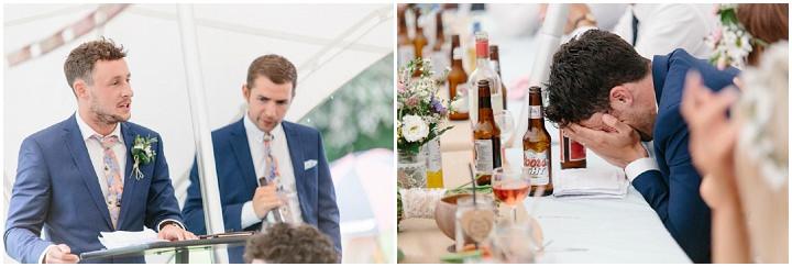 27 Handmade Summer Wedding By Mark Newton Weddings