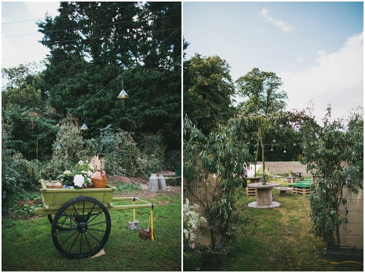 28 Handmade Barn Wedding By Amanda Curd Photography