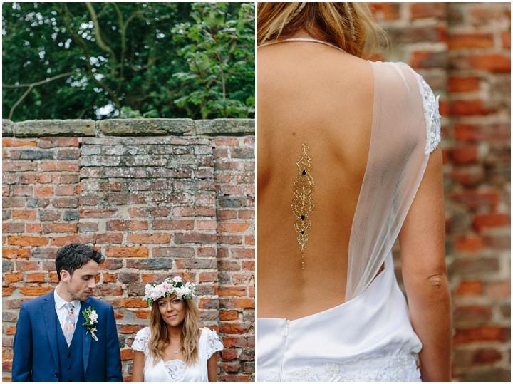 29 Handmade Summer Wedding By Mark Newton Weddings