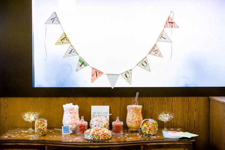 3 Art Loving Wedding By David Walters Photography