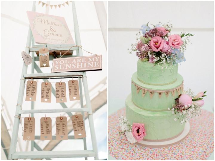 3 Handmade Summer Wedding By Mark Newton Weddings