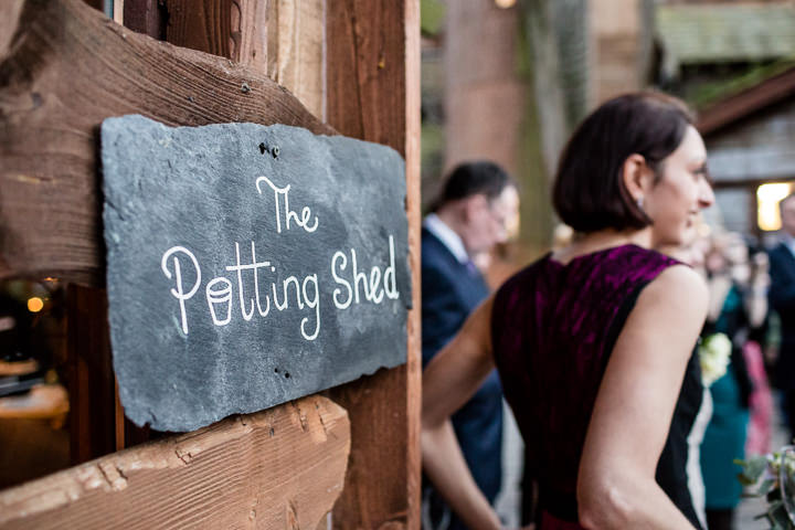 30 Treehouse Wedding By Andy Hudson Photography