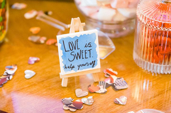 31 Art Loving Wedding By David Walters Photography