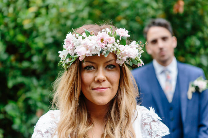 32 Handmade Summer Wedding By Mark Newton Weddings