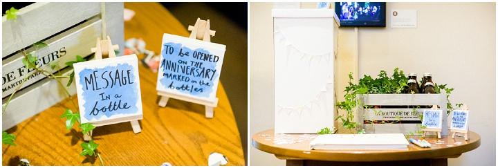 33 Art Loving Wedding By David Walters Photography