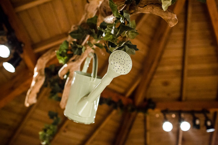 33 Treehouse Wedding By Andy Hudson Photography