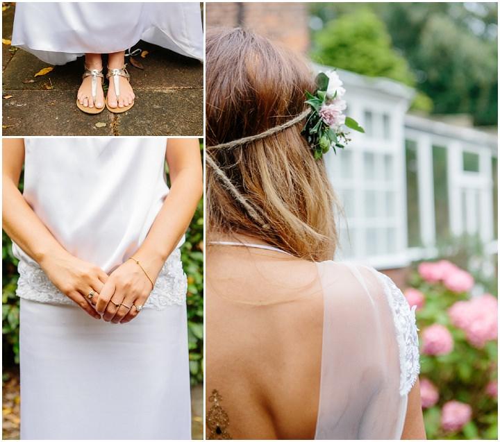 34 Handmade Summer Wedding By Mark Newton Weddings