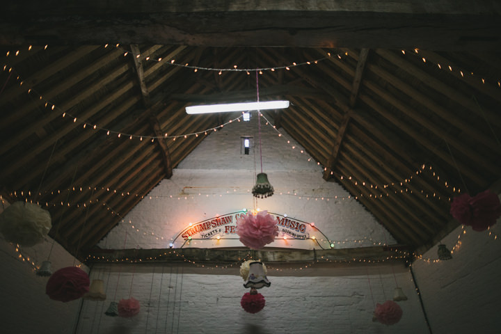 35 Handmade Barn Wedding By Amanda Curd Photography